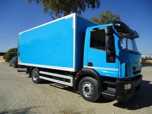 SCANIA EUROCARGO 12.250 kamion furgon