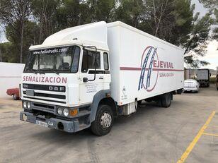 DAF 1700 kamion furgon