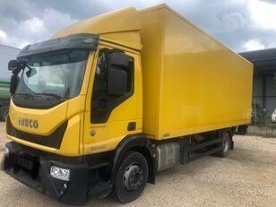 IVECO Eurocargo 120-280 Koffer+HF kamion furgon