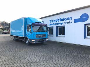 MAN TGL 8.180 Koffer Box LBW 1500 KG kamion furgon
