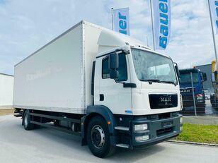 MAN TGM 18.290 Koffer+HF kamion furgon