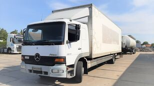 MERCEDES-BENZ Atego 1228 / 6 Cylinders 12 Gears / 8 Bolts kamion furgon
