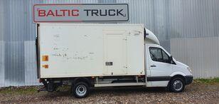 MERCEDES-BENZ Sprinter 516  kamion furgon