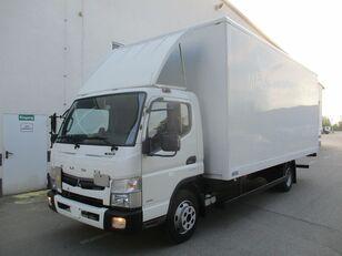 Mitsubishi Fuso Canter 7C18 kamion furgon nakon udesa