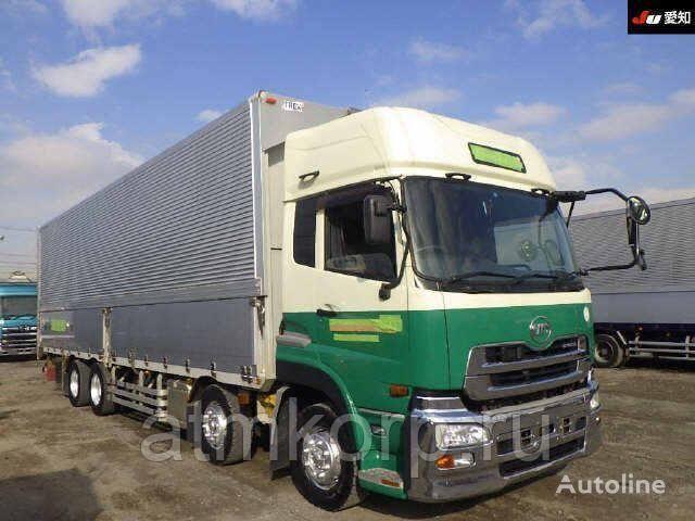 NISSAN QUON CG5ZA kamion furgon