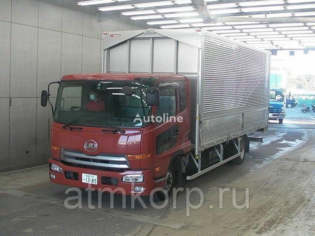 NISSAN UD MK38L  kamion furgon