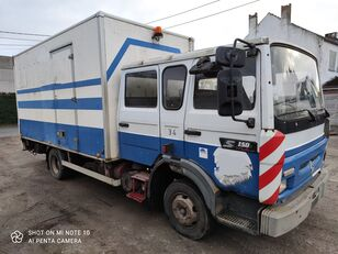 RENAULT M 150 kamion furgon