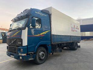 VOLVO FH12 340 kamion furgon