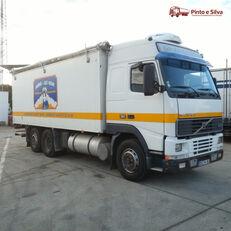 VOLVO FH12 380 kamion furgon