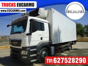 MAN TGS 18 360 kamion hladnjača