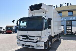 MERCEDES-BENZ 1224 L ATEGO / EURO 4 kamion hladnjača
