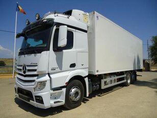 MERCEDES-BENZ ACTROS 25 42 kamion hladnjača