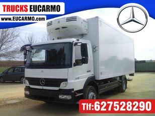 MERCEDES-BENZ ATEGO 12 18 kamion hladnjača