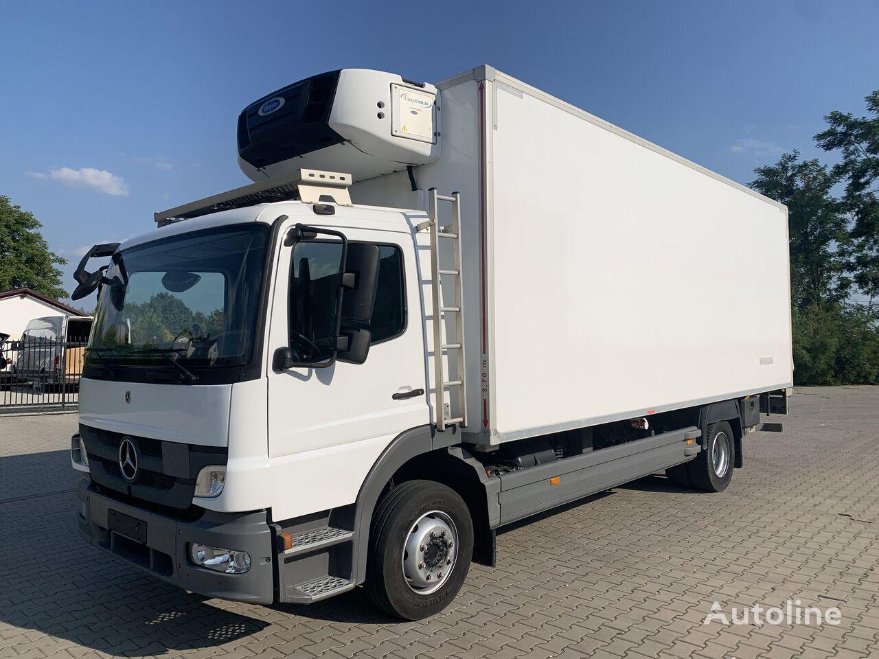 MERCEDES-BENZ ATEGO 1218 kamion hladnjača