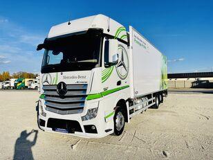 MERCEDES-BENZ Actros 2542 E6 , chłodnia multitemperatura , 22 Euro palet , Gig kamion hladnjača