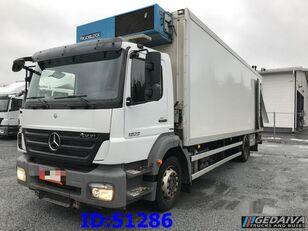 MERCEDES-BENZ Axor 1829 Manual Euro5 kamion hladnjača