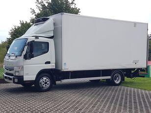 MITSUBISHI FUSO CANTER 7C15 CHŁODNIA WINDA 10EP 4,98x2,11x2,09 MULTITEMPERA kamion hladnjača