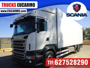 SCANIA R 480 kamion hladnjača