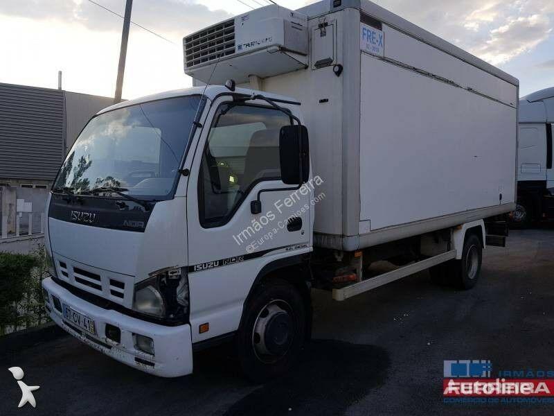 ISUZU NQR 5.2 L kamion hladnjača