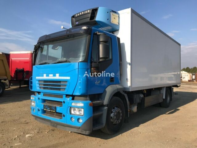 IVECO Stralis AD 190S36/FP kamion hladnjača
