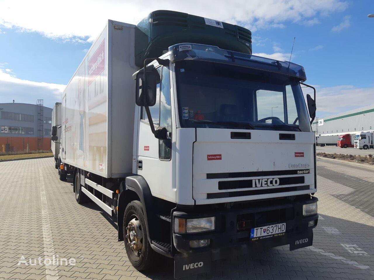 IVECO eurocargo 1224 kamion hladnjača