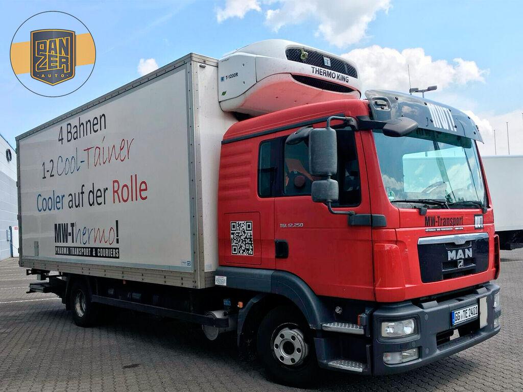 MAN TGL 12.250 BL kamion hladnjača