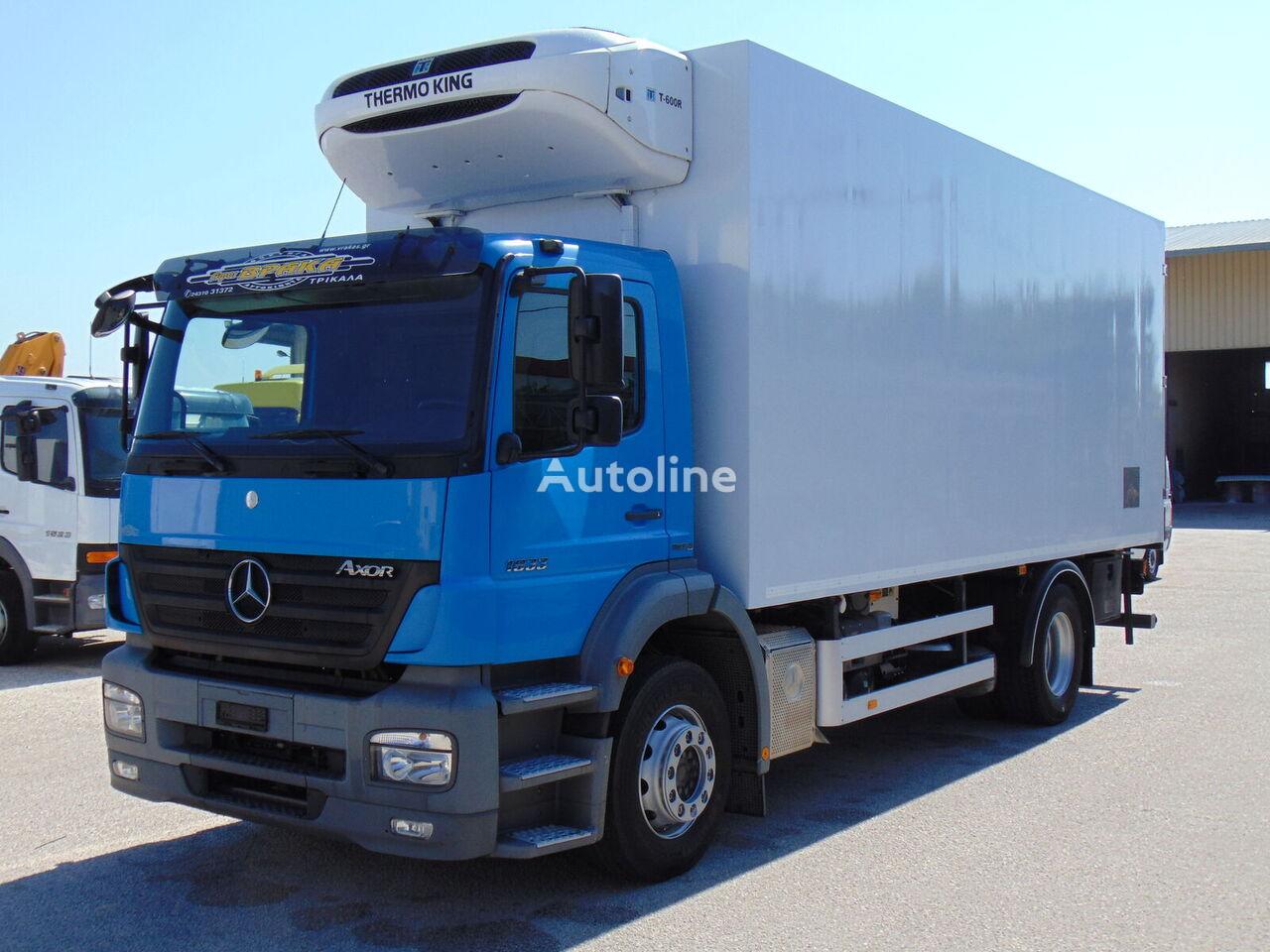MERCEDES-BENZ 1833 4x2 AXOR /EURO 5 kamion hladnjača