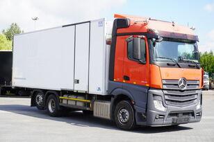 MERCEDES-BENZ Actros 2542 , E6 , 19 EPAL , MULTI-TEMPERATURE , retarder , 2 be kamion hladnjača
