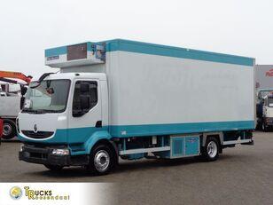 RENAULT Midlum 190 DCI + Dhollandia Lift + FRIGOBLOCK kamion hladnjača
