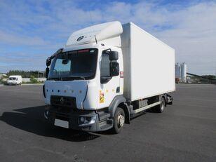 RENAULT midlum D12.210 - 12TN kamion hladnjača