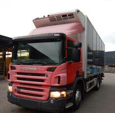 SCANIA  P310 Frigo truck kamion hladnjača