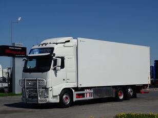 VOLVO FH 540 kamion hladnjača