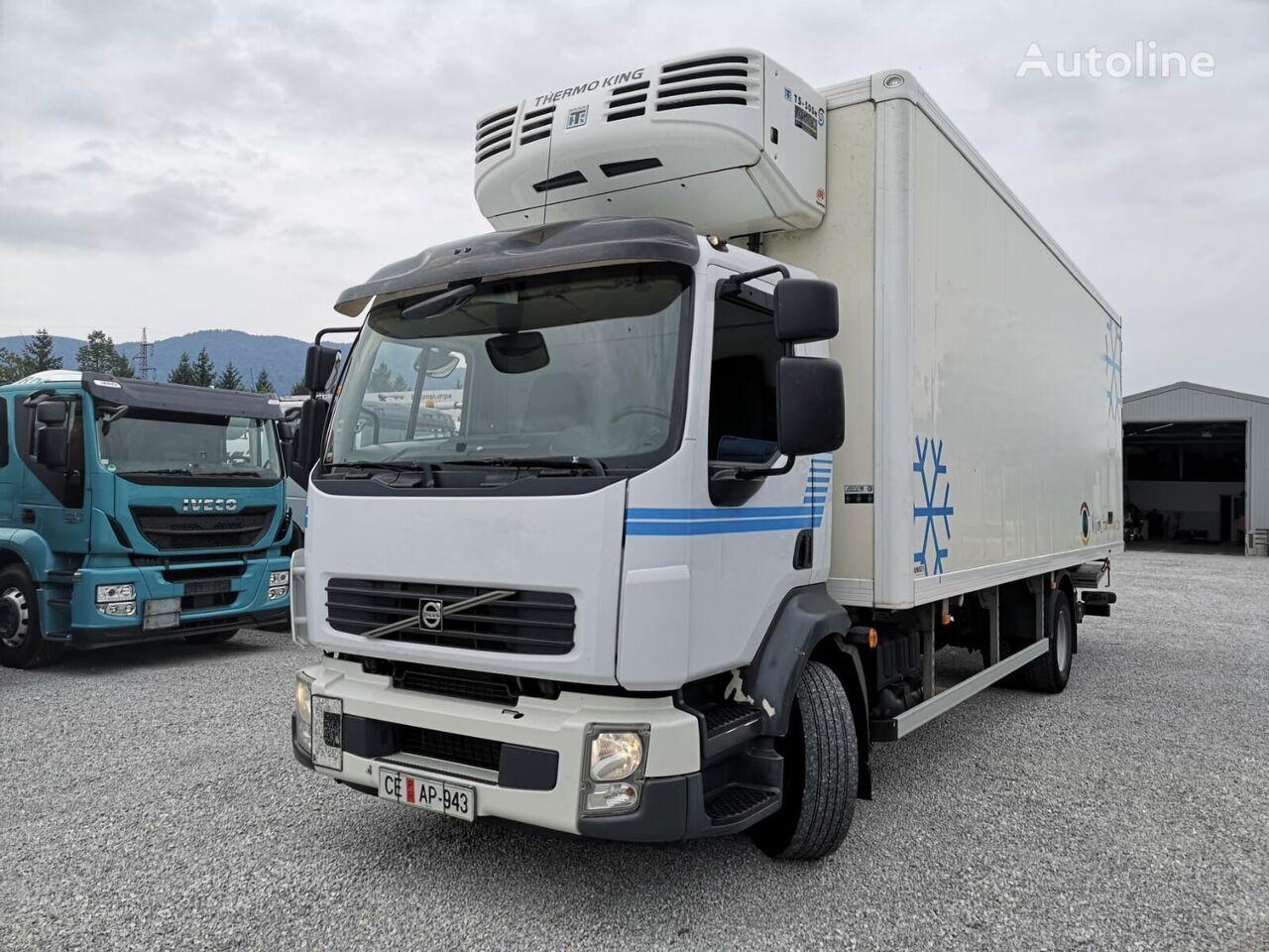 VOLVO FL 290 kamion hladnjača