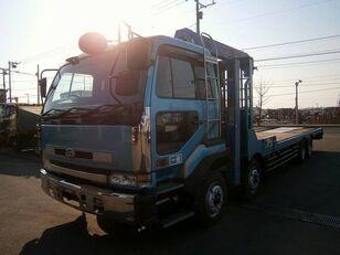 NISSAN UD kamion platforma