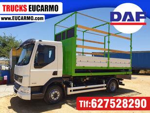 DAF LF 45 200 kamion rol kiper