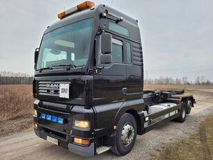 MAN TGA 26.430 kamion rol kiper