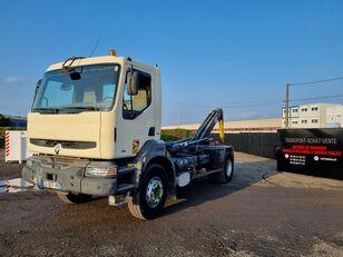 RENAULT KERAX 260 kamion rol kiper