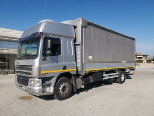 DAF CF 75.310 180 QLI CENTINATO + PEDANA !!! kamion s ceradom