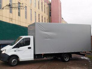 novi GAZ  A21R23 kamion s ceradom