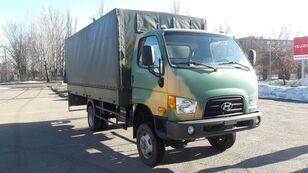 novi HYUNDAI HD 65 4х4 kamion s ceradom