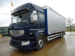 RENAULT PREMIUM 430 kamion s ceradom