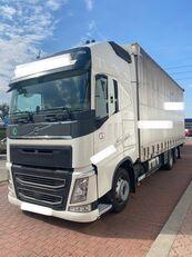 VOLVO fh 13 460euro6 kamion s ceradom + prikolica sa ceradom
