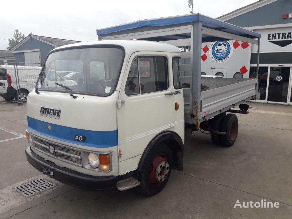 FIAT 40 NC A 40 PTT kamion s ceradom