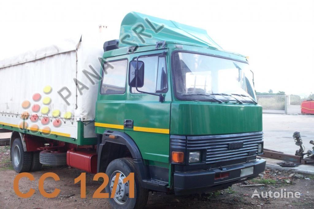 IVECO 135 17 kamion s ceradom