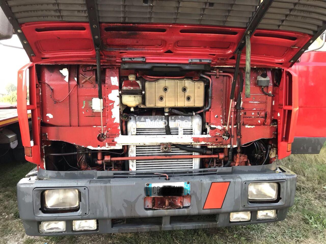 IVECO 190 36 kamion s ceradom