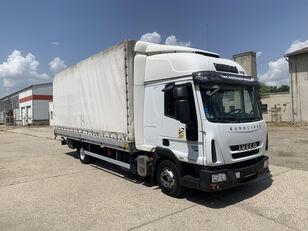 IVECO EuroCargo 75 E  EEV kamion s ceradom