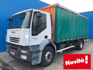 IVECO STRALIS 190S31 kamion s ceradom