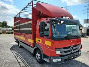 MERCEDES-BENZ Atego II 818L kamion s ceradom