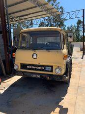 BEDFORD TK kamion s ravnom platformom