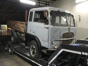 FIAT 642 N kamion s ravnom platformom
